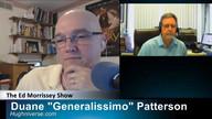 Patterson, Pavlich, Baldwin, GamerGate