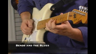 Bends and The Blues