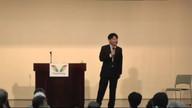 20141010松阪市長 山中光茂氏講演その2(日進市)