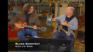 Blues Shootout with JD Simo