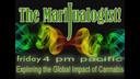 The Marijualogist! w' Richard Karr 10-31-14