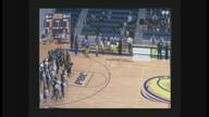 Lander Women's Basketball vs. Brewton Parker