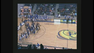 Lander Men's Basketball vs. Brewton Parker
