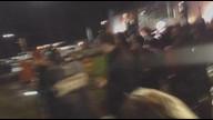 Press Arrested in Ferguson