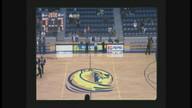 Lander mens basketball vs Coastal GA