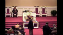 Michael Shepherd - Responsibilities and Rewards