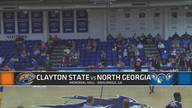 MBB vs. Clayton State