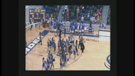 Lander Men's Basketball vs. Francis Marion