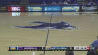 WBB vs. Montevallo