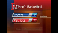 FMU Patriots MBB vs USCA