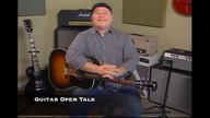 Guitar Open Talk (Part 1)