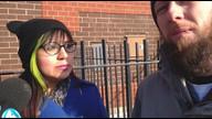 Chicago Citizens Speak Out Against Blacksites