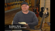 Learning a Classic Rock Song - BTO