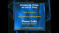 Lex & Terry Show 03.12.15