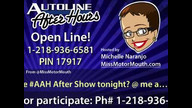 Autoline After Hours: Uncensored Automotive Talk 04/22/10 08:15PM