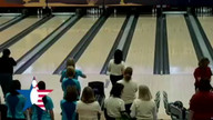 Alisha Hill shoots 300 at the USBC Women&#039;s Championships