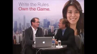 Virtual Partner Summit 2010 Executive Chat with John Chambers