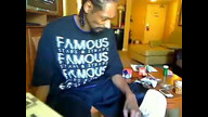 Snoop Dogg Live 04/30/10 11:38AM