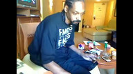 Snoop Dogg Live 04/30/10 11:44AM