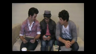Jonas Talks About the Jersey Shore! :D