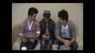 Jonas Brothers Live 05/13/10 04:37PM