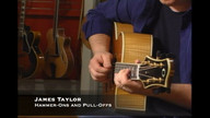 James Taylor Style Hammer-Ons and Pull-Offs