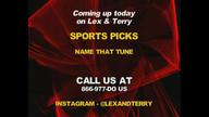 Lex & Terry Show 04.10.15