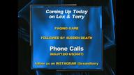 Lex & Terry Show 04.14.15