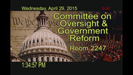 USHR19 Committee on Oversight and Government Refor
