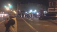 Saturday Baltimore Curfew