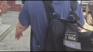 Man allegedly shot in back by BPD