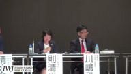 2015年5月10日特別区設置住民投票に関する党派を超えた勉強会(質疑応答)