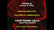 Lex & Terry Show 05.19.15