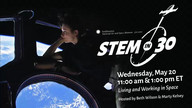 Living and Working in Space - STEM in 30