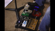 Building an Electric Guitar Pedalboard