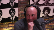 "Joe Rogan: ""I NEVER lift weights sober!"" Defends cannabis smokers worldwide"
