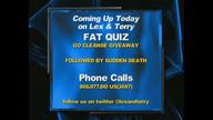 Lex & Terry Show 06.24.15