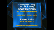 Lex & Terry Show 07.02.15 Part 1