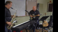 Guitar Gathering 2015: Improvising Foundations with Steve Krenz & Dino Pastin Part 1