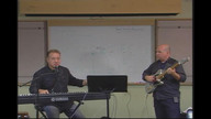 Guitar Gathering 2015: Improvising Foundations with Steve Krenz & Dino Pastin - Part 2