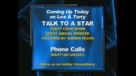 Lex & Terry Show 07.16.15 Part 2