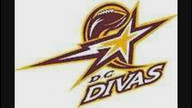 Diva Time The D.C.Divas Football Show