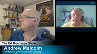 TEMS Tuesday: Andrew Malcolm, Jeff Dunetz