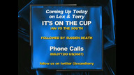Lex & Terry Show 07.30.15