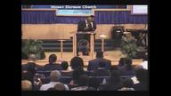 Ordination Service 8-2-15