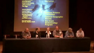 Scuba Science: Panel Discussion Presentations 25-29