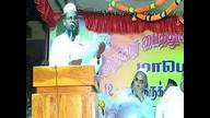மெளலவி M.முஹம்மத் மன்சூர் காஷிஃபி