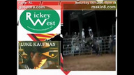 Ricky West Bucking Bulls/ BULL BASH Commercial