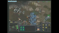 Corinthos StarCraft 2 Stream 06/22/10 07:46AM