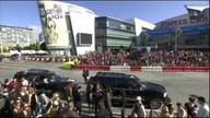 The Twilight Saga: Eclipse - World Premiere Part 1